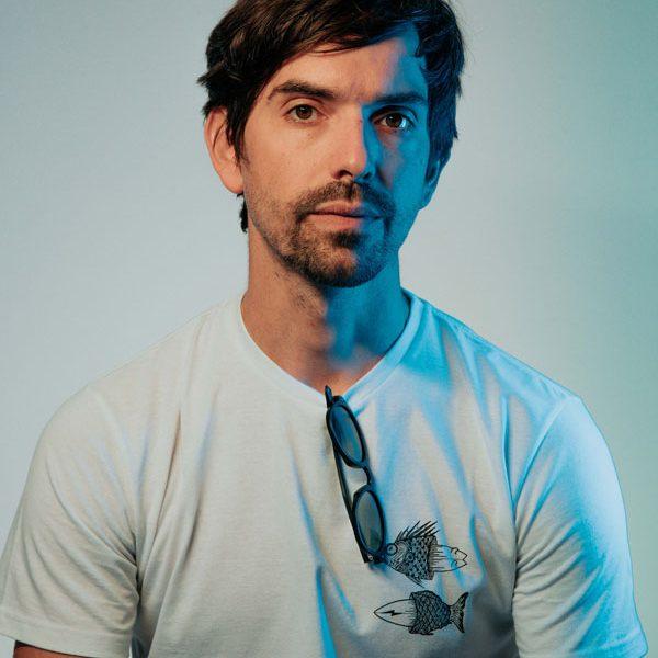 Steve Jones Creative Director