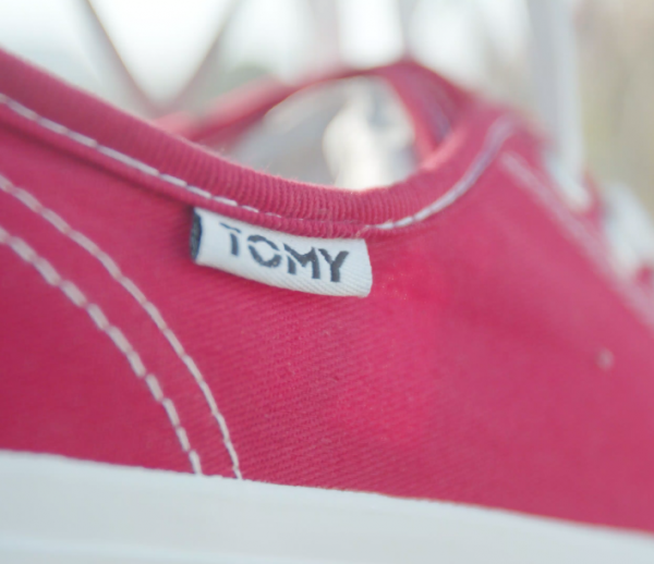 New Noise for Tomy